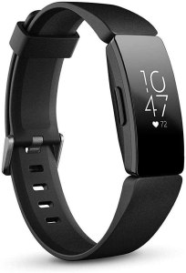heart rate monitors fitbit inspire