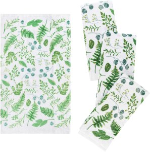 dish towels franco designers