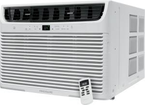 best window air conditioner frigidaire ffre123za1