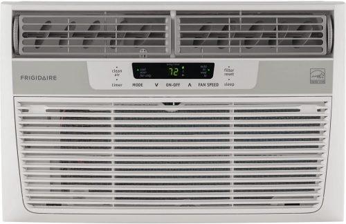 Frigidaire Window-Mounted Air Conditioner