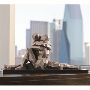 global views gittin it on sculpture