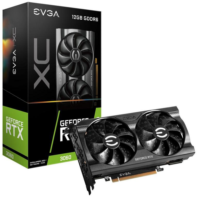 nvidia geforce rtx 3060 - best graphics cards