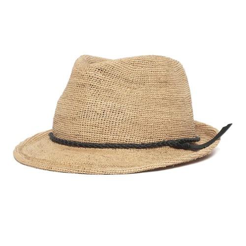 Goorin Bros Morning Glory straw sun hat