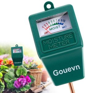 Gouevn moisture meter