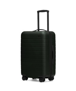 Away carry on suitcase, benefits of getting a vaccine