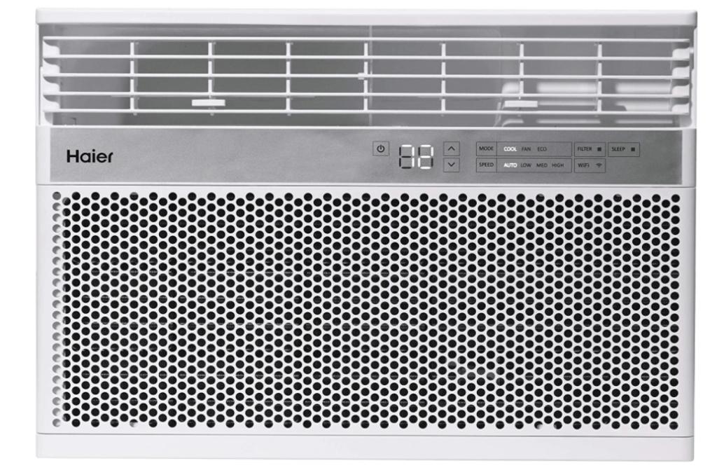 Haier Smart Widow Air Conditioner