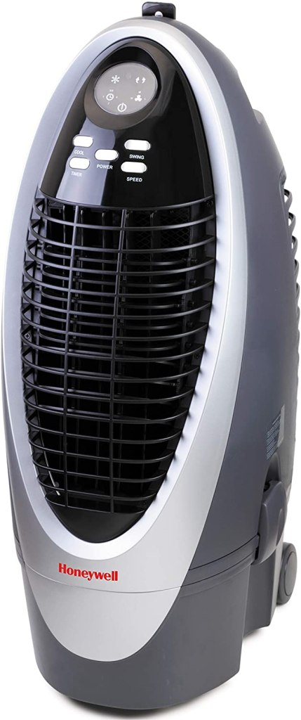 Honeywell Fan & Humidifier with Detachable Tank