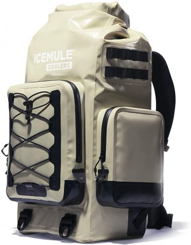 IceMule Backpack Cooler