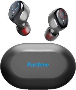 Kurdene waterproof earbuds