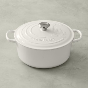 LA Le Creuset dutch oven, father's day gifts