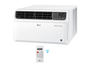 best window air conditioner lg electronics, best window air conditioners