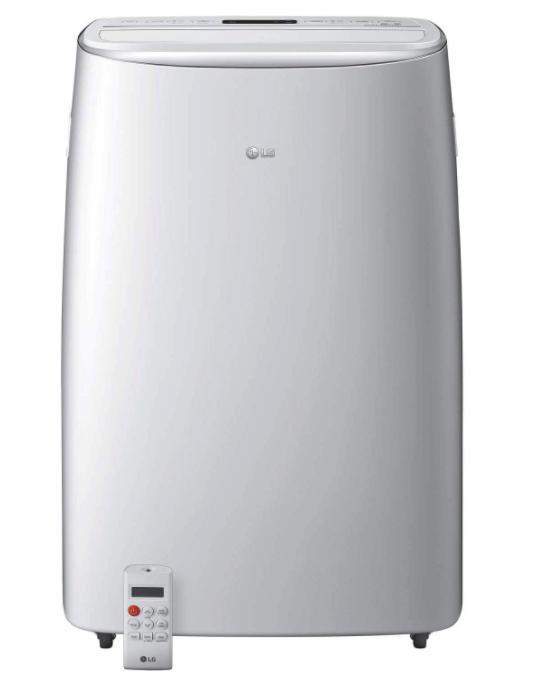 LG LP Portable Air Conditioner