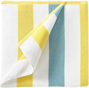 laguna beach towel textile