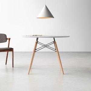 Larkin dining table, best Wayfair deals