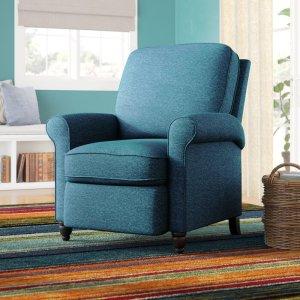 Leni manual standard recliner, way day wayfair deals