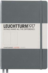 Leuchtturm notebook, best notebook
