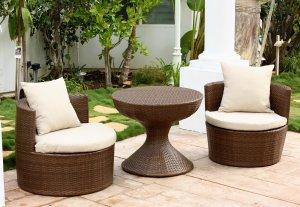 Lisette rattan seating group, Way Day Wayfair deals