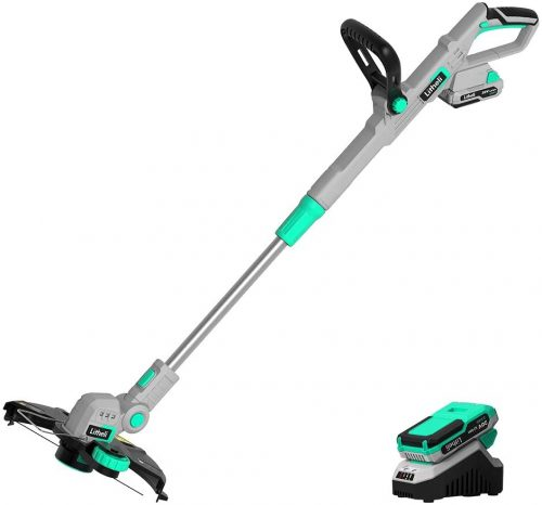 Litheli Electric Weed String Trimmer