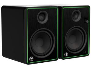 Mackie CR-X Series computer speakers