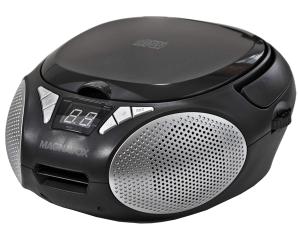 Magnavox MD6924 CD Player