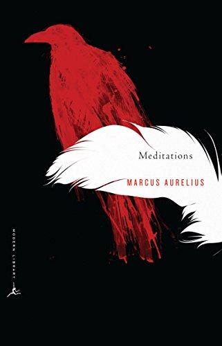 Meditations by Marcus Aurelius, best leadership books