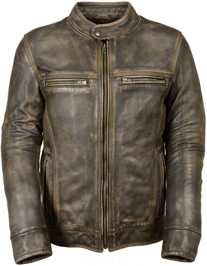 Milwaukee-Leather-Distressed-Brown-Motorcycle-Jacket