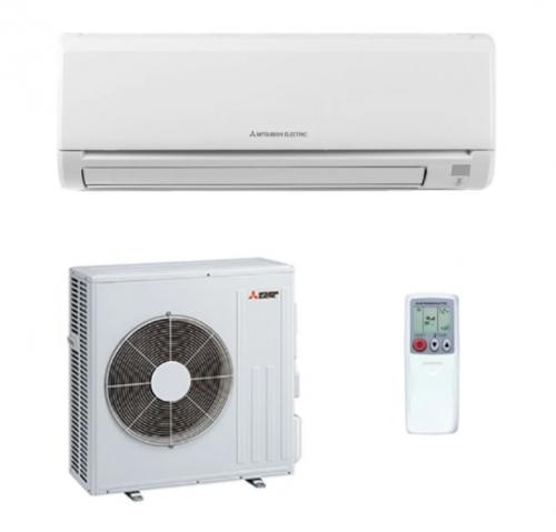 Mitsubishi Mini Split Air Conditioner, best air conditioner