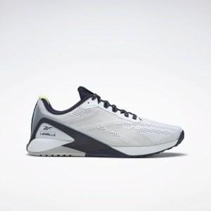 NANO X1 MEN'S TRAINING SHOES LES MILLS, Best Workout Shoe