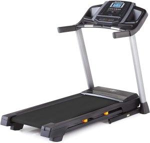 NordicTrack T Series Treadmill, vaccine benefits
