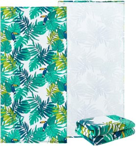 oversized beach towels novforth microfiber