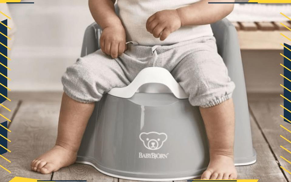Best potty training seats