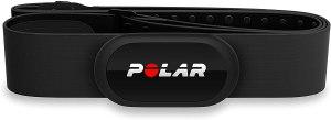 heart rate monitors polar h10