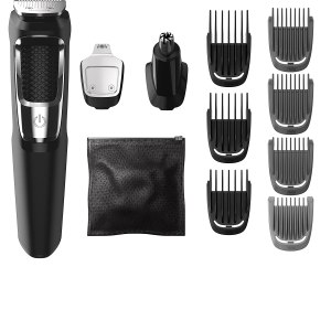 Philips Norelco trimmer, benefits of getting a vaccine