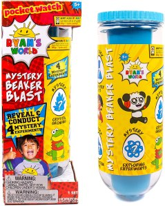 Ryan's World Beaker Blast