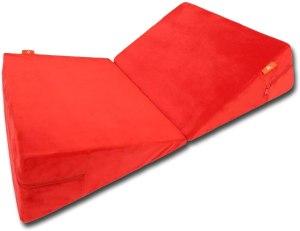 Sex furniture rekink pillow