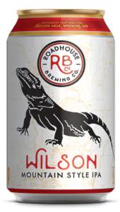 Roadhouse Wilson IPA