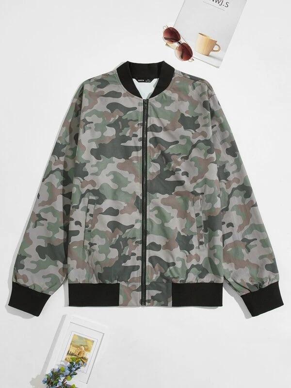 SHEIN-Mens-Camo-Bomber-Jacket