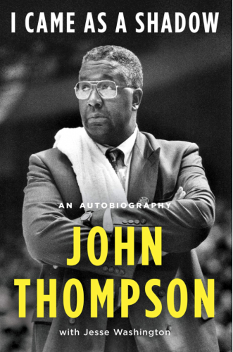 I Came as a Shadow: An Autobiography by John Thompson