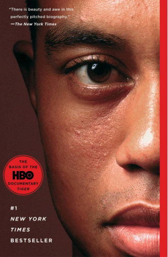 Tiger Woods by Jeff Benedict and Armen Keteyian