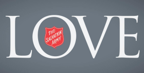 The Salvation Army, best places to donate clothes