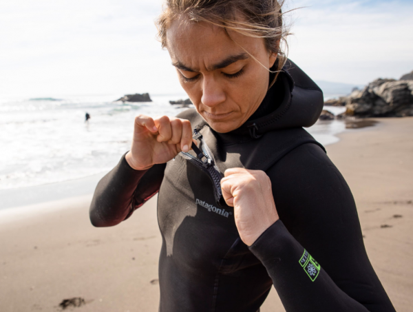 Yulex Natural Rubber Wetsuit