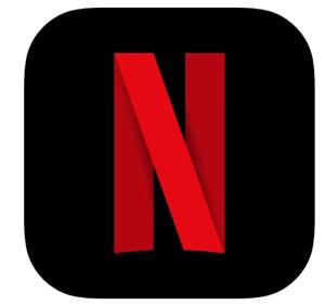 netflix best apps for ipad