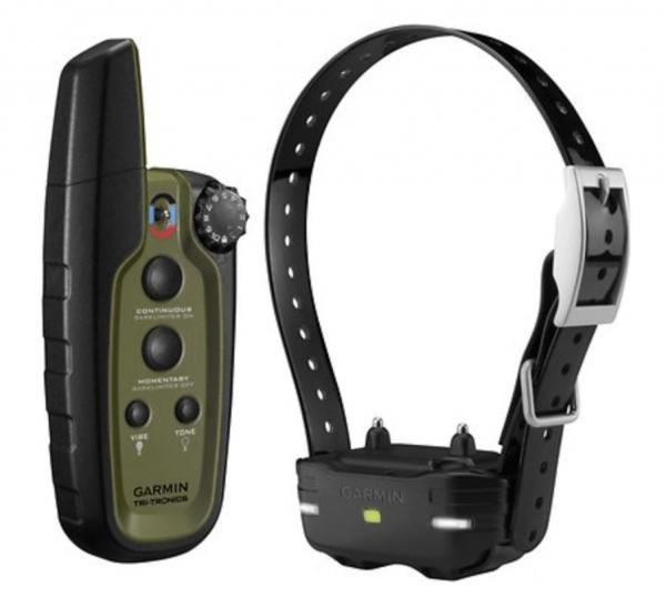 Garmin Sport PRO training collar