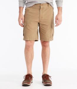 Men's L.L.Bean Allagash Cargo Shorts