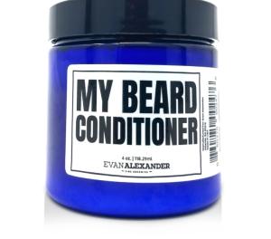 Evan Alexander MY Beard Conditioner, best beard conditioner
