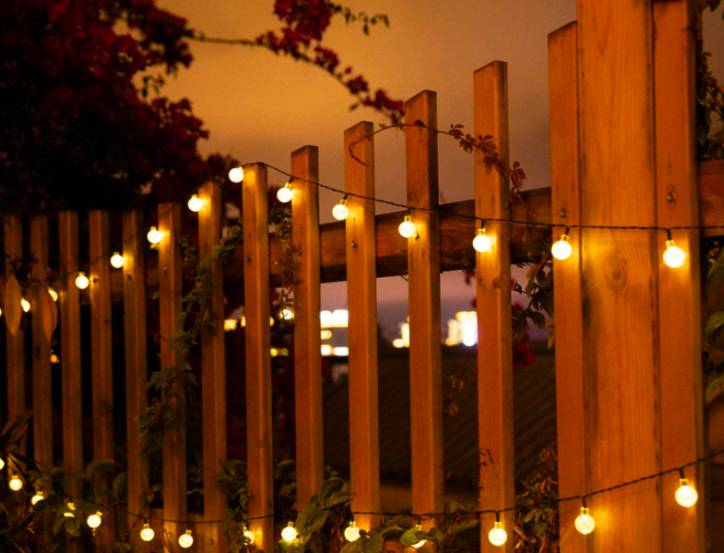 The Best Outdoor String Lights Of 2021, Best Outdoor String Lights For Backyard