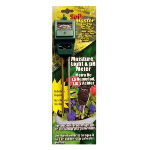 Mosser Lee moisture meter
