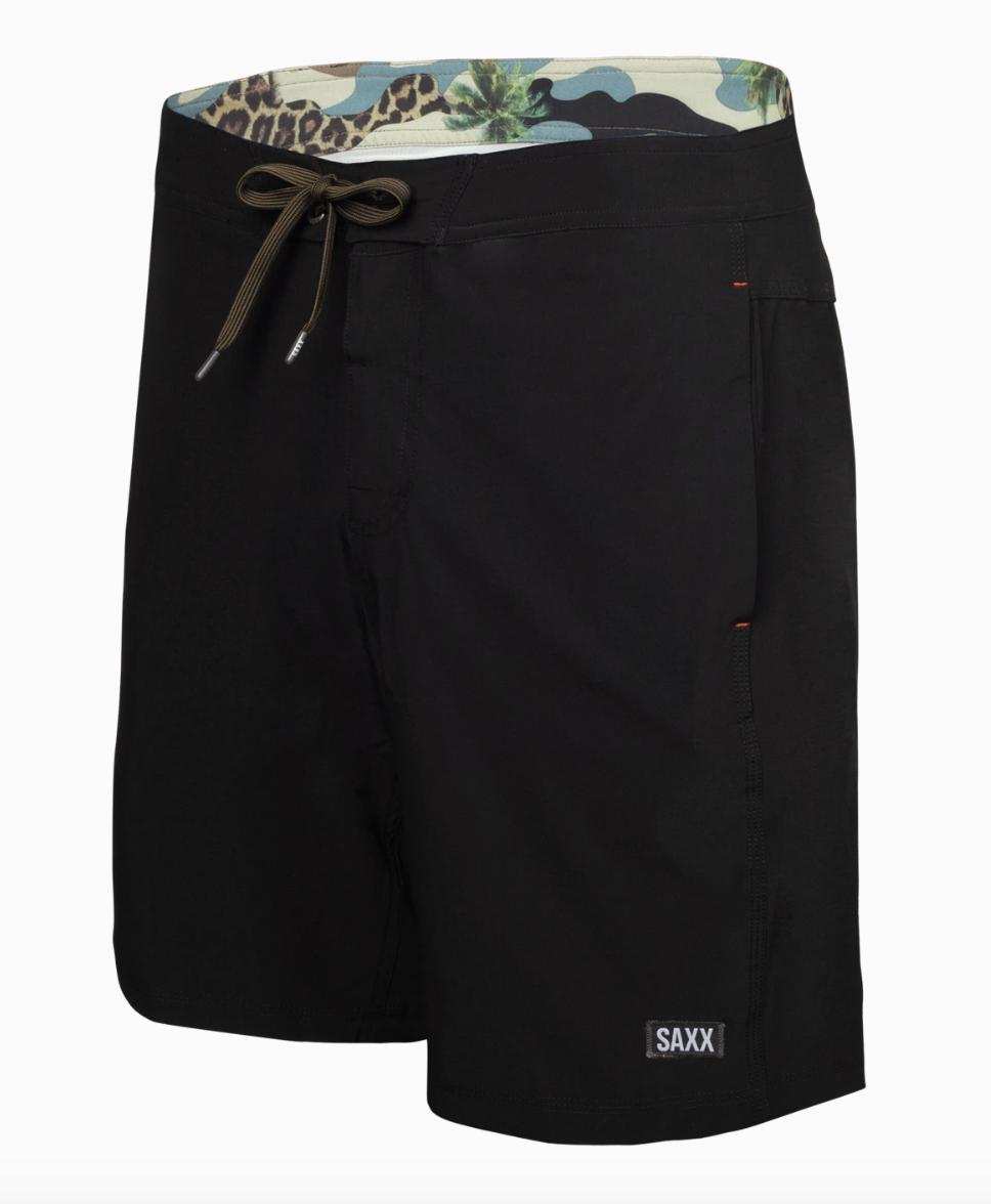 SAXX Betawave Swim Shorts