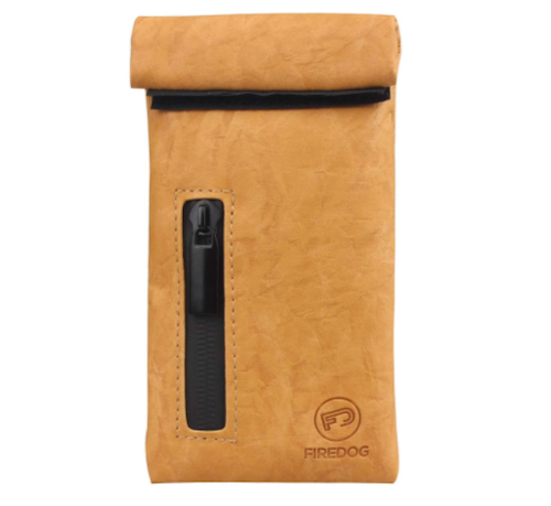 FIREDOG Leather Smell Proof Bags