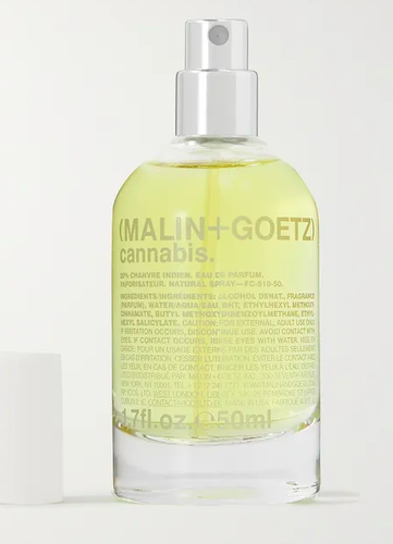 Malin & Goetz Cannabis Eau de Parfum